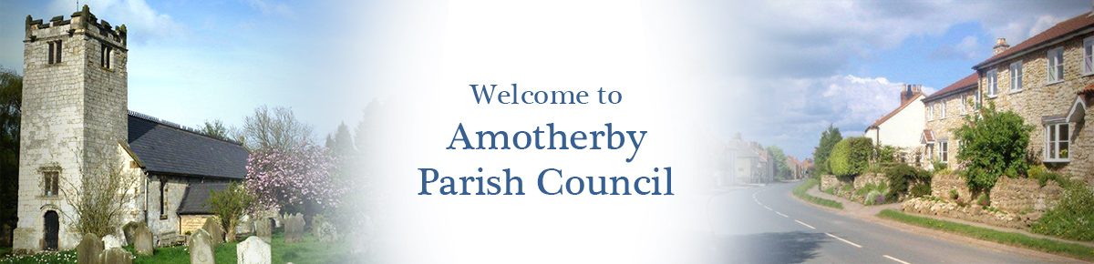 Header Image for Amotherby Parish Council